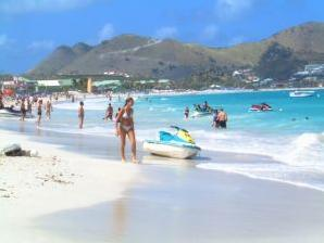 St martin free nude beach pictures your