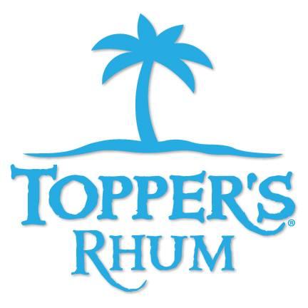 Toppers Rhum Logo