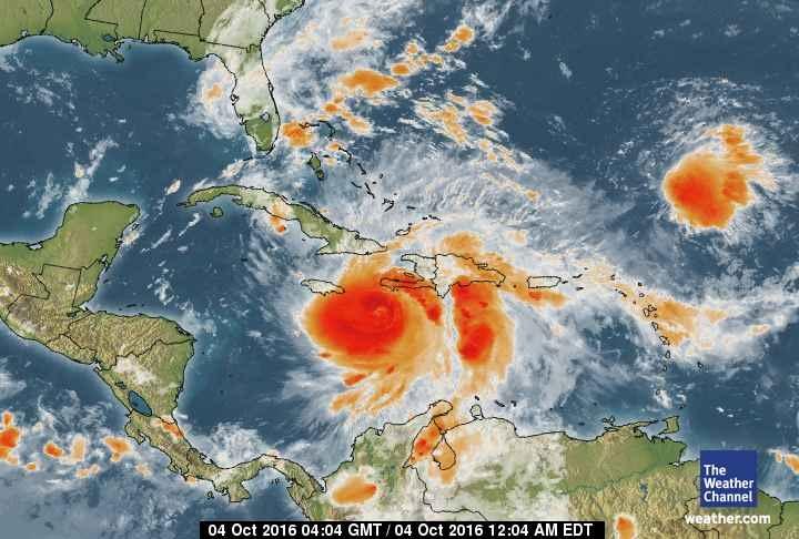 Caribbean Weather Map Forecast.St Maarten Weather Information St Maarten Information