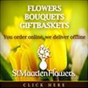 St.Maarten Flowers