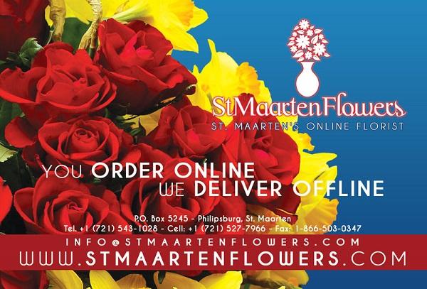 StMaartenFlowers flyer
