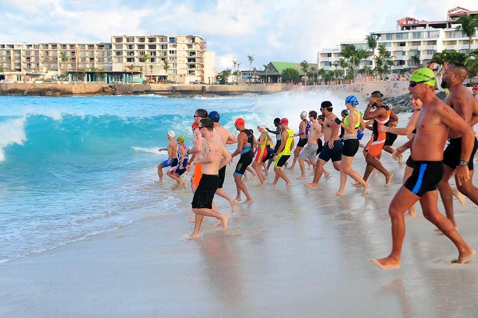 Sunset Beach Triathlon - 20180318 MP