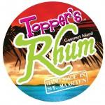 Topper's Gourmet Rhum