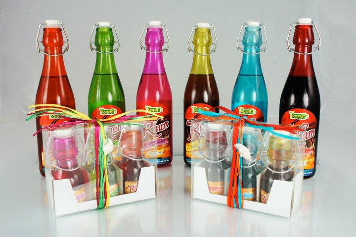 Topper's Rhum 3 Pack