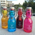 Toppers Rhum - 4 Bottles of Rhum