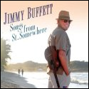Jimmy Buffet Ad